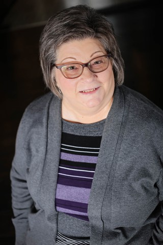 Sheila McFarlen