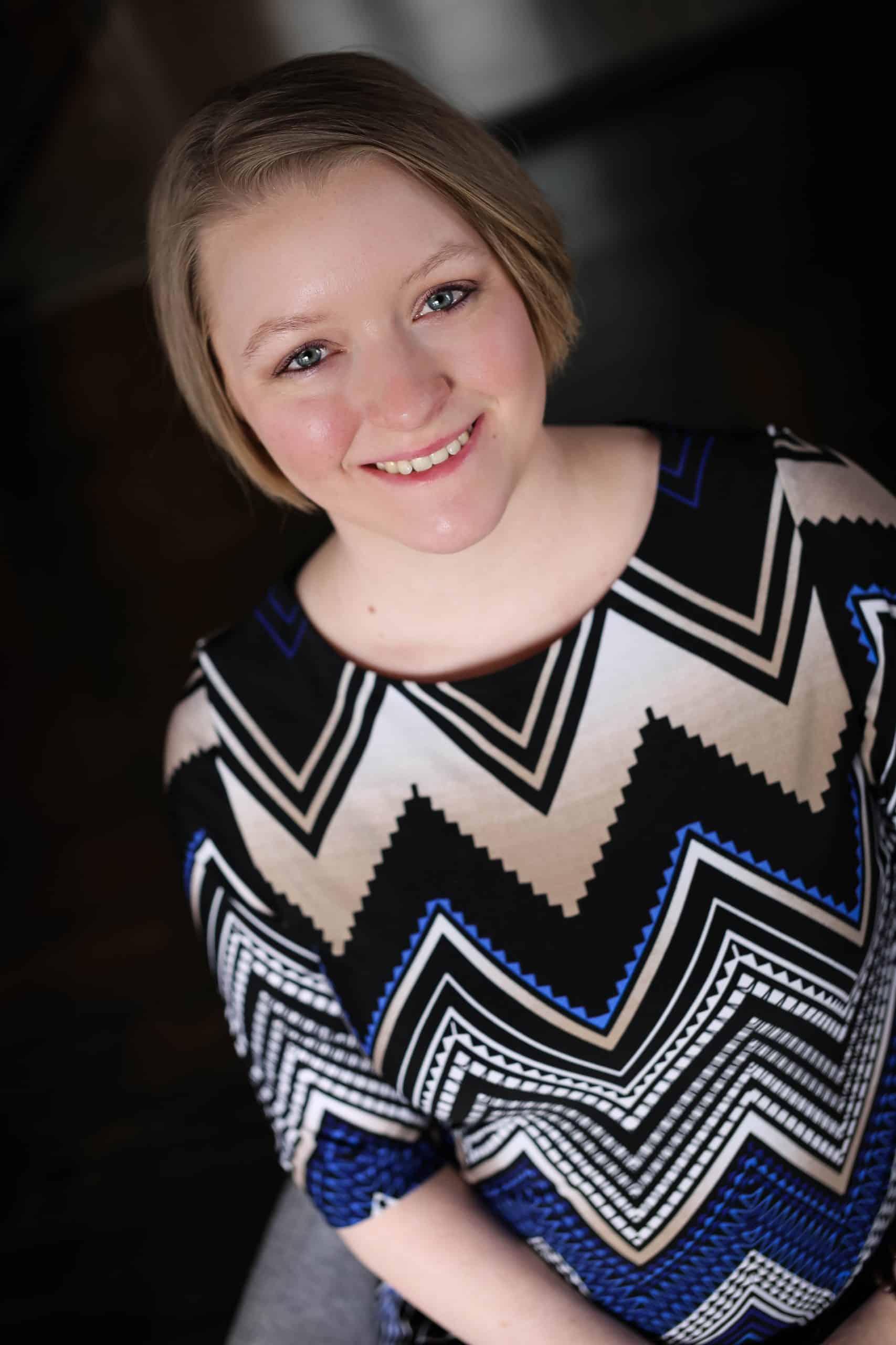 Rachel Morgan